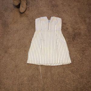 NWOT NBD size XS dress